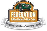 Federation of British Historic Vehicle Clubs