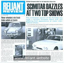 Reliant Review Newspapers